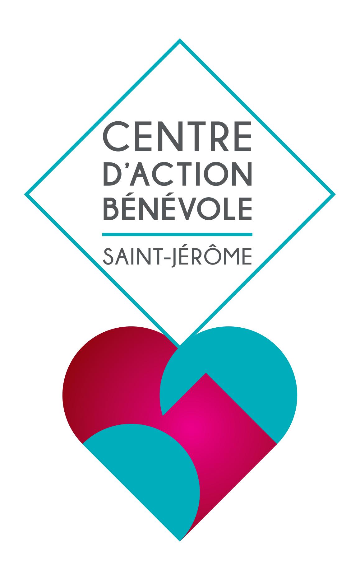 Centre d'action bénévole Saint-Jérôme inc.