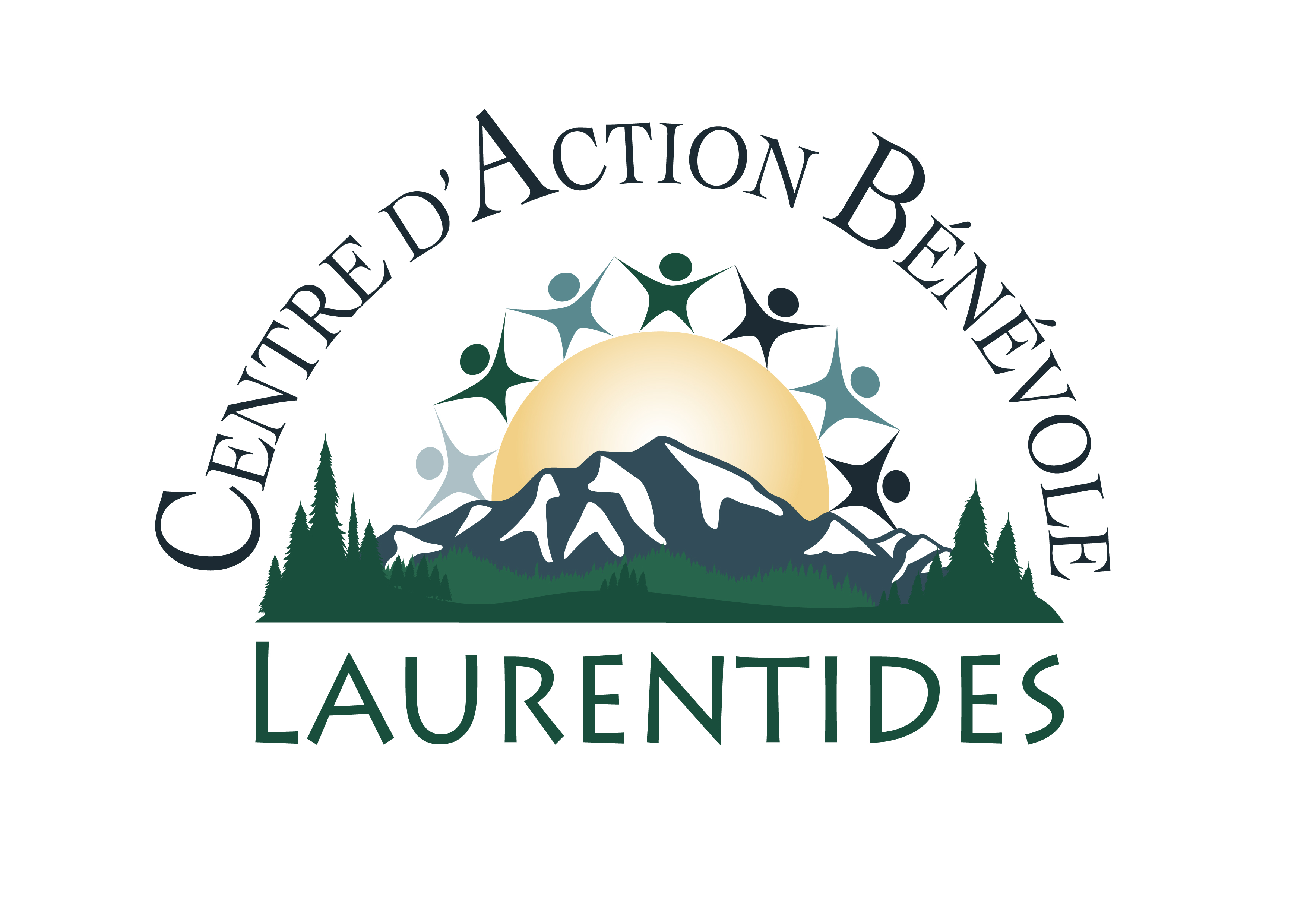 Centre d'action bénévole Laurentides