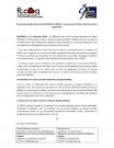 COMMUNIQUÉ - Collaboration entre la FCABQ et le RCJEQ