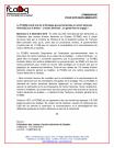 Communiqué - Stratégie gouvernementale en action bénévole 2016-2022