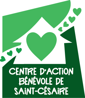 Centre d'action bénévole de Saint-Césaire