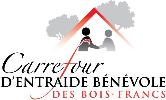 Carrefour d'entraide bénévole des Bois-Francs