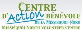 Centre d'action bénévole de la Missisquoi-Nord