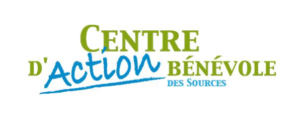 Centre d'action bénévole des Sources