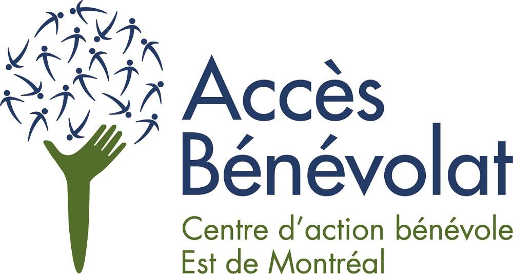 Accès Bénévolat-Centre d'action bénévole Est de Montréal