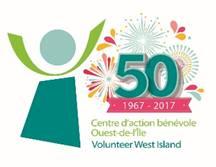 Centre d'action bénévole Ouest de l'île / Volunteer West Island