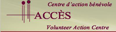 Centre d'action bénévole Accès