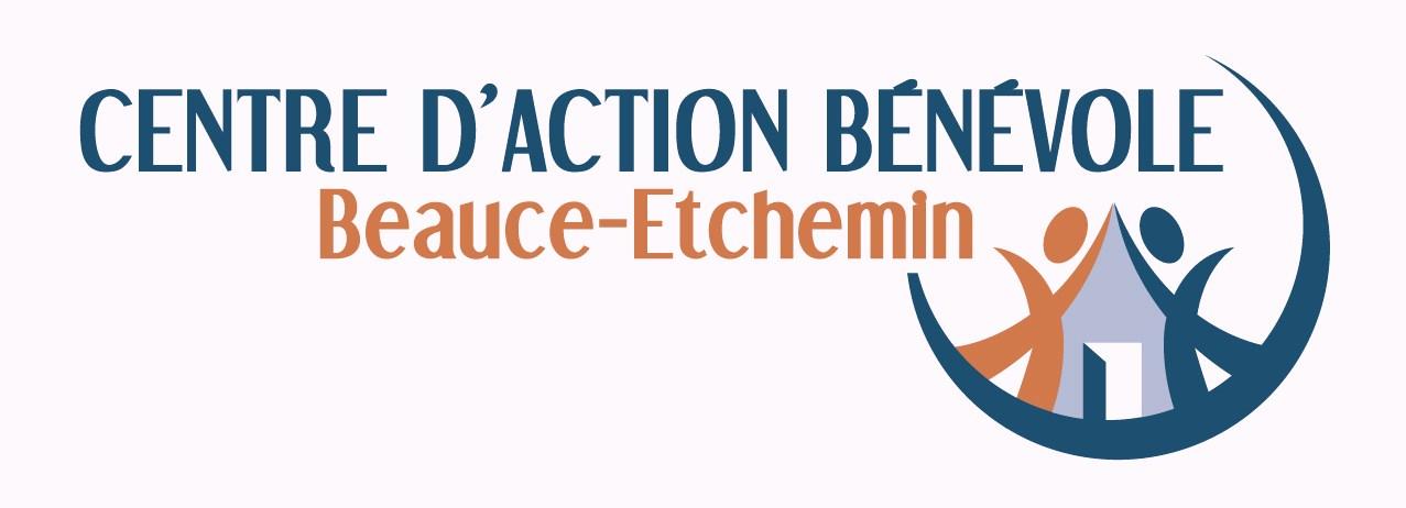 Centre d'action bénévole Beauce-Etchemin