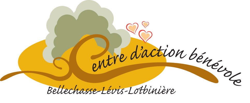 Centre d'action bénévole Bellechasse - Lévis - Lotbinière